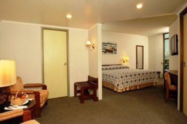 Hotel Continental: Chambre Suite GUAYAQUIL