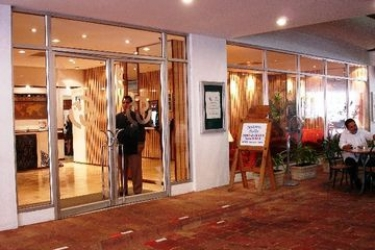 Hotel Continental: Lobby GUAYAQUIL