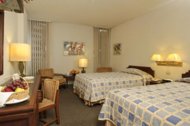 Hotel Continental: Room - Guest GUAYAQUIL
