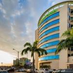 Hotel Wyndham Garden Guayaquil