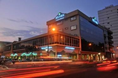 Ramada Hotel: Exterior GUAYAQUIL