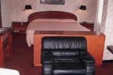 Ramada Hotel: Habitación GUAYAQUIL
