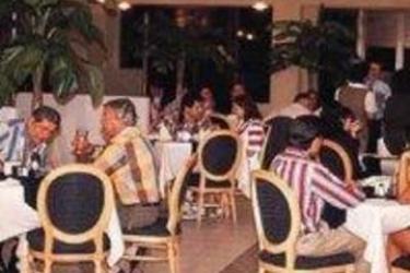 Ramada Hotel: Restaurante GUAYAQUIL