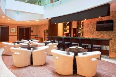 Sonesta Hotel Guayaquil: Bar GUAYAQUIL