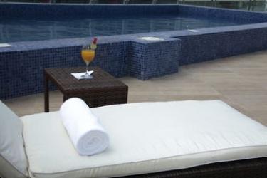 Sonesta Hotel Guayaquil: Esterno GUAYAQUIL