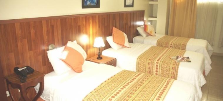 Hotel Air Suites: Cave à vin GUAYAQUIL
