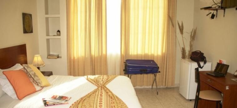 Hotel Air Suites: Floor Plan GUAYAQUIL