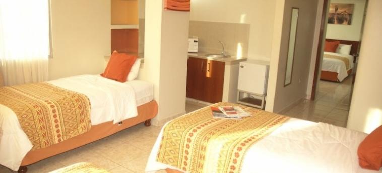 Hotel Air Suites: Foret de Pins GUAYAQUIL