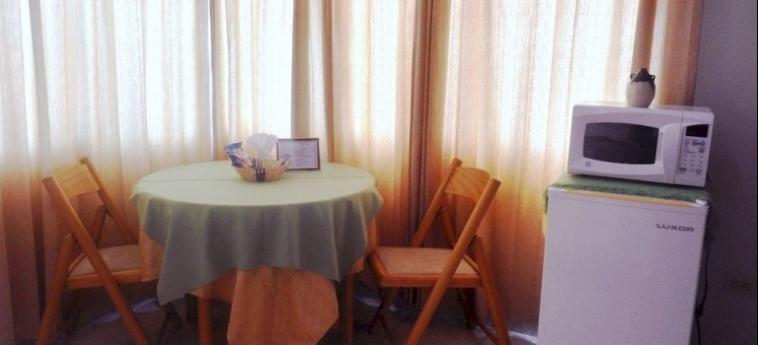 Hotel Air Suites: Position de l'Hotel GUAYAQUIL