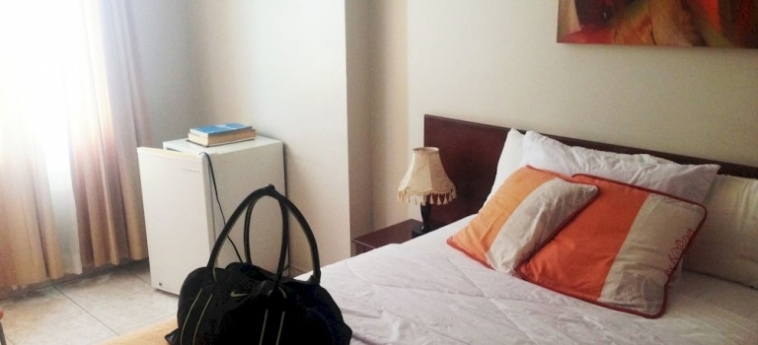 Hotel Air Suites: Standard Room GUAYAQUIL