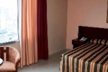 Hotel La Torre: Carpa GUAYAQUIL