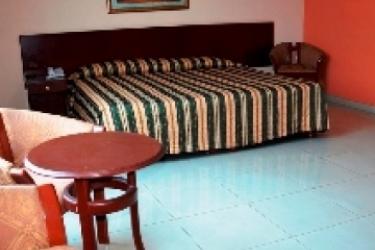 Hotel La Torre: Sala de Desayuno GUAYAQUIL