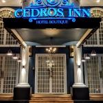 CEDROS INN BOUTIQUE HOTEL 3 Estrellas