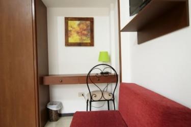 Hotel El Escalon: Area para fiesta de cumpleaños GUAYAQUIL