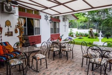 Hotel El Escalon: Exterior GUAYAQUIL