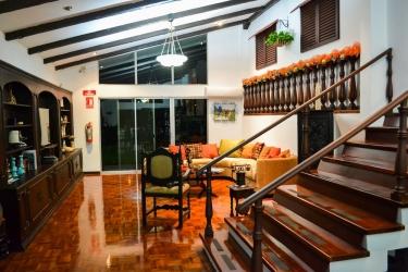 Hotel El Escalon: Imagen destacados GUAYAQUIL