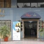 HOTEL VARADERO INTERNACIONAL 3 Estrellas