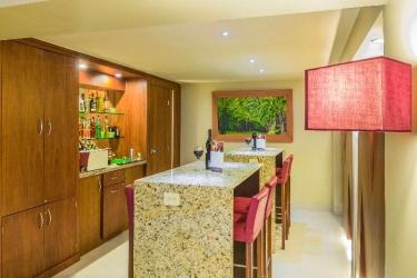Hotel Palace Guayaquil: Bar GUAYAQUIL