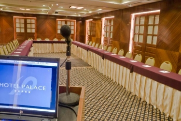 Hotel Palace Guayaquil: Conference Room GUAYAQUIL