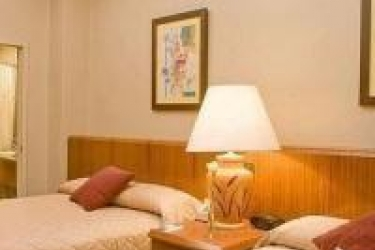 Hotel Palace Guayaquil: Room - Double GUAYAQUIL
