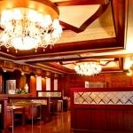 GUNSAN RIVERHILL HOTEL 3 Sterne
