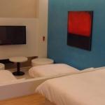 OSCAR SUITE HOTEL 3 Sterne