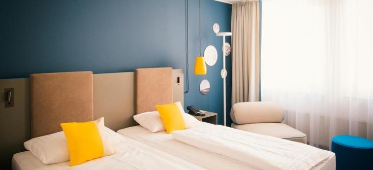 Vienna House Easy Günzburg: Room - Double GUNZBURG