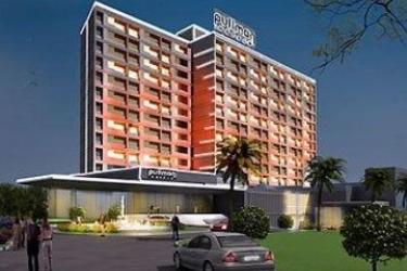 Hotel Le Meridien Gurgaon, Delhi Ncr: Exterior GURGAON