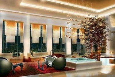 Hotel Le Meridien Gurgaon, Delhi Ncr: Hall GURGAON