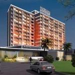 Hotel Le Meridien Gurgaon, Delhi Ncr