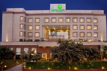 Hotel Lemon Tree Premier 1, Gurugram: Exterior GURGAON