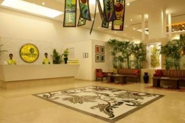 Hotel Lemon Tree Premier 1, Gurugram: Hall GURGAON