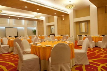 Hotel Lemon Tree Premier 1, Gurugram: Sala de conferencias GURGAON