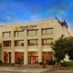 Hotel Golden Tulip Gurgaon Udyog Vihar