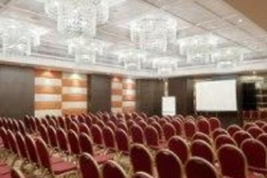 Hotel Clarks Inn Gurgaon: Sala Conferenze GURGAON