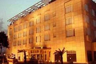 Hotel Park Plaza: Exterior GURGAON
