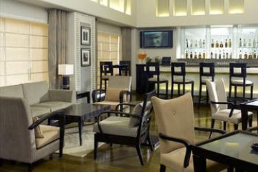 Hotel Park Plaza: Lounge Bar GURGAON