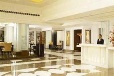 Hotel Park Plaza: Réception GURGAON