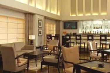 Hotel Park Plaza: Bar GURGAON