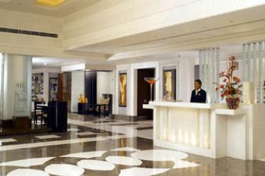 Hotel Park Plaza: Lobby GURGAON
