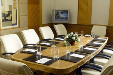 Hotel Park Plaza: Meeting Room GURGAON