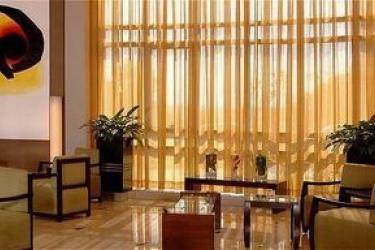 Hotel Fortune Global Select: Lobby GURGAON