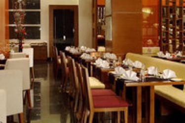 Hotel Fortune Global Select: Ristorante GURGAON