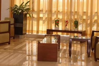 Hotel Fortune Global Select: Sala GURGAON