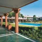 Hotel Trident Gurgaon