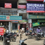 SHUBHAM HOTEL 3 Stelle