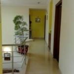 Saai Apartments