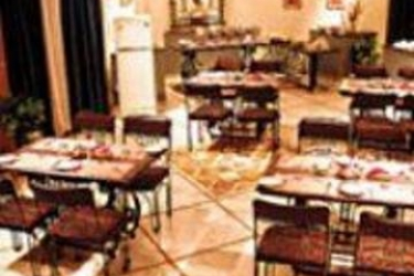 Hotel Siris 18: Ristorante GURGAON
