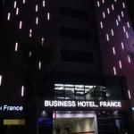 HOTEL FRANCE 3 Sterne