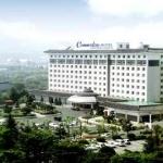 Hotel Commodore Chosun